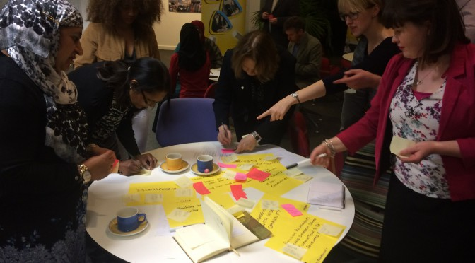 Leaders Forum prioritises issues for research – 24.11.15