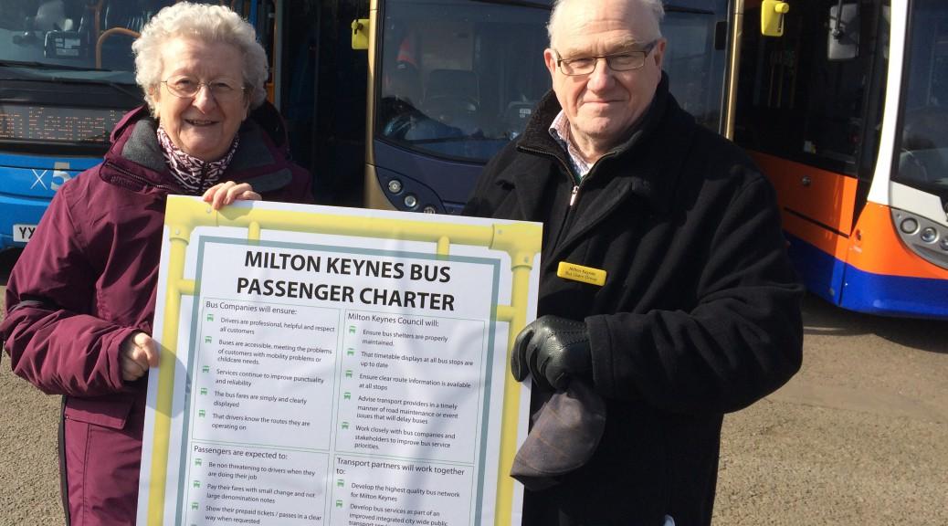 Bus Passengers Charter 14.3.16
