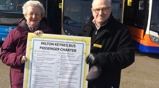 Bus Passengers Charter At Last – 14.3.16