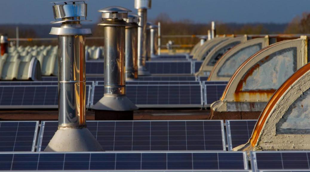 future is solar
