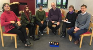 Action Learning Set 1/3 @ John Lewis Community Room