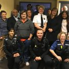 Police host Restorative Justice workshop in Fight against Hate
