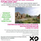 Future of community-led housing in MK – come to discussion 25th June