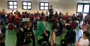 Action on Climate Change - One Day Training for Schools @ Southwood Primary School