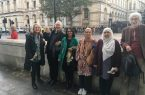 Fair Work campaigners disappointed not to see MP in Westminster