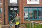 Bike month – Members and Schools cycle-off!