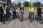 Join CMK Cycle Round, Thursdays 5pm