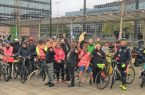 MK cyclists pedal 38,000 miles for Mayor's Cycle September awards